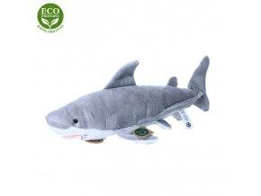 ECO-FRIENDLY plyšáci - Žralok, 36 cm