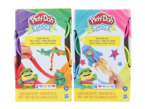 Modelína Play-Doh Elastix