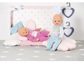 Baby Born Little Overal na spaní 36 cm