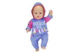 Baby Born Teplákovka 43 cm