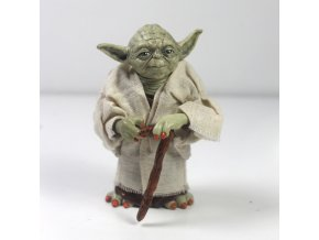 Marvel Star Wars Yoda Darth Vader Stormtrooper Action Figure Toys The Force Awakens Jedi Master Yoda 1