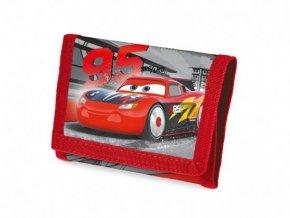 Klučičí peněženka CARS