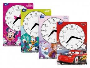 Školní výukové hodiny Disney