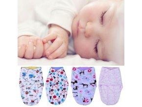 Newborn Baby Bedding Infant Swaddle Towel Wrap Cute Cartoon Swaddling Blanket New Colorful Sleeping Bag For 6