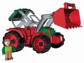 Auto  Truxx - traktor