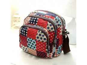 Mini Baby Nappy Women Bag Multi pocket Mother Bags Portable Small Baby Diaper Bag For Stroller cai se bo dian