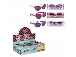 LOL Surprise sluneční brýle pro děti