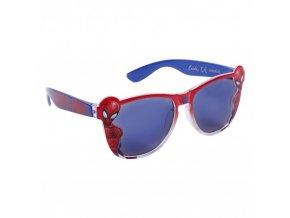 SPIDERMAN sluneční brýle pro děti