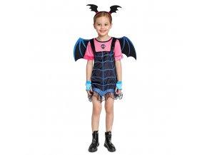 VAMPIRINA dětský kostým