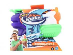 Nerf Supersoaker Microburst pistole na vodu