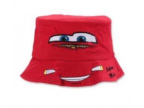 CARS/Auta chlapecký klobouček, v dárkové taštičce