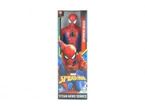Spiderman Figurka Titan, 30 cm