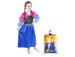 Princezna Ledové království Anna (M)