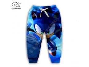 Super Sonic tepláky