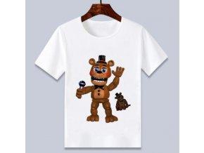 Zpívající Freddy