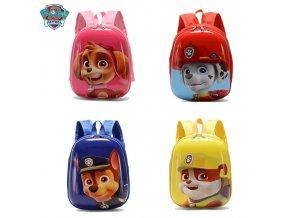 Paw Patrol New Boy And Girl Eggshell Small School Bag Kindergarten Backpack Puppy Children Cartoon Bag.jpg Q90.jpg