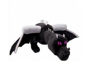 Minecraft plyšový Ender Dragon