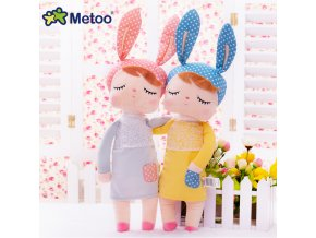 Metoo Doll Stuffed Toys Plush Animals Soft Kids Baby Toys for Girls Children Boys Birthday Gift 1