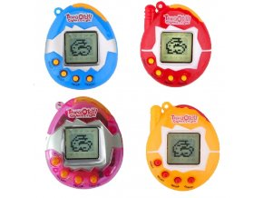 Hot Tamagotchi Electronic Pets Toys 90S Nostalgic 49 Pets in One Virtual Cyber Pet Toy Funny 1