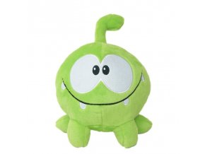 Kawaii cut the rope Om Nom Plush Doll Toys 20cm Cartoon cut the rope Soft Stuffed A