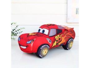 Disney Pixar Cars 3 Kids Toys 17cm Lightning McQueen Plush Toys Cute Cartoon Cars Plush Toys 1