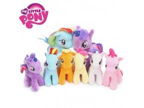 22 40cm Friendship is Magic My Little Pony Toys Princess Cadence Celestria Rainbow Dash Pinkie Pie 1