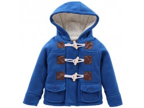 2018 Children Clothing Thick Warm Autumn Baby Boys Winter Jacket Clothes Jacket For Boys Coats Kids (10)