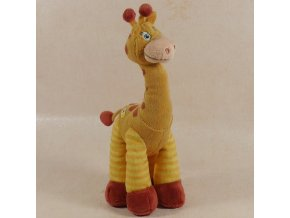 IN HAND Doc Mcstuffins Friends Giraffe Gabby 6 5 16cm Plush toy doll best gift 1