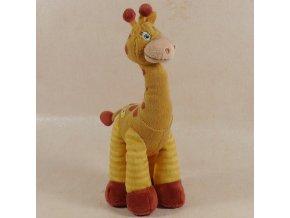 IN HAND Doc Mcstuffins Friends Giraffe Gabby 6 5 16cm Plush toy doll best gift 1
