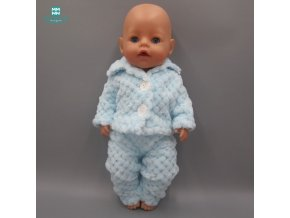 Baby Born doll clothtes Fits 45cm american girl and 43cm Zapf Baby Born Doll Clothes fashion 1