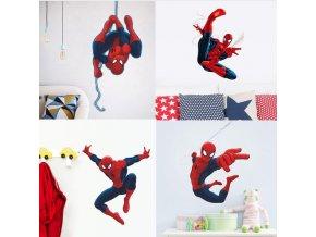 Samolepka Spiderman malá
