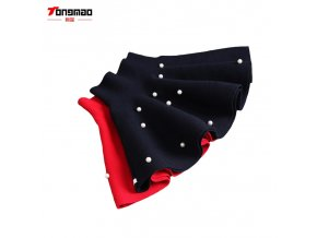 2018 New Fall and Winter Children s Clothing Girls Fashion Casual Knit Skirt Bottoming Pearl Princess 1