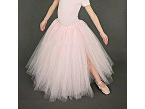 17 Colors Girls Tutu Skirt Long Fluffy Tulle Kids Girls Skirts Tutu Birthday Party Children Princess Style 1
