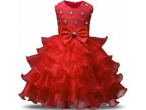 Girl Dress 2018 Sleeveless Kid Dresses Girls Clothes Party Princess Vestidos Nina 5 6 7 8 As Picture (7)