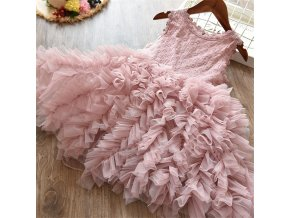 Summer Girl Clothes Cute Children Dresses Kids Daily Clothes For 3 4 5 6 7 Year 1