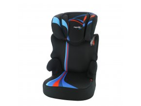 Autosedačka Nania Befix Sp Colors blue 2020