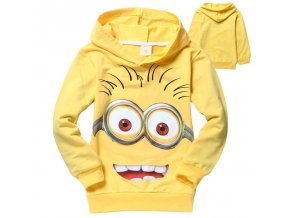 New Cartoon Children hoodies kids T shirt boys girls outerwear baby spring autumn Long sleeve sweatshirts 1