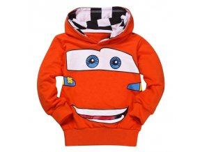 Cheaper Fashion Boys Girls Cartoon Printed Spring Autumn Sport Hoodies T Shirt Outerwear cute Kids sweatshirt 1