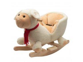 Houpací hračka s melodií PlayTo ovečka