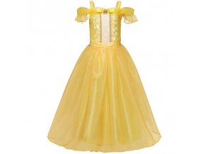 2018 Children Girl Snow White Dress for Girls Prom Princess Dress Kids Baby Gifts Intant Party Style 5