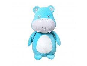 Plyšová hračka Baby Ono Hippo Marcel
