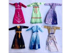 Sety oblečků pro panenku Barbie