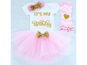 Toddler Girls Summer Christening Gown Baby Girl 2nd Party Frocks Baptism Birthday Dress For Baby 2 as photo (9)
