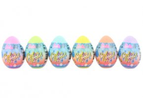 Barbie Color reveal velikonoční vajíčko  GVK58