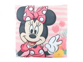Polštářek Minnie 40 x 40 cm