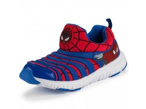 New 2019 Children Cartoon Sneakers Brand Sports Shoe For Boys Girls Spider Man Captain America Boy photo color (1)