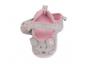 Newborn Baby Girl Shoes Cute Animal Princess Kid Anti slip On Shoes 0 18 Months Toddler WS D 0032
