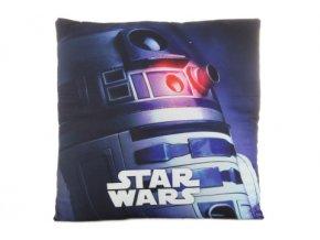 Polštářek Star Wars 35 x 35 cm