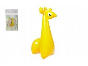 Žirafa nafukovací 65x100cm 2+ Fatra