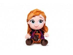Anna plyš 25cm Ledové království II/Frozen II 0m+